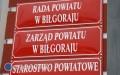 286 kandydat�w do Rady Powiatu