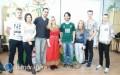 Wizyta student�w zAlgierii, Brazylii iGruzji wZSZiO wBi�goraju
