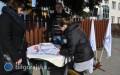 PiS zbiera podpisy na targu