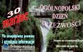 """Og�lnopolski Dzie� Trze�wo�ci wBST """"Iskra"""""""