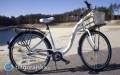 Pierwsza wypożyczalnia rowerów