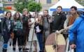 Uczniowie ONZ-etu na Festiwalu Nauki wKrakowie