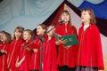 II Diecezjalny Dziecięcy Festiwal Piosenki Religijnej