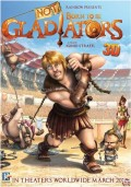 Prawie jak gladiator 2D