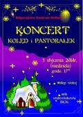 Koncert Kolęd iPastorałek