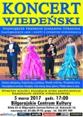 Koncert Wiedeński - największe przeboje Johana Straussa
