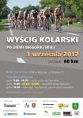 Wyścig kolarski po Ziemi Biłgorajskiej