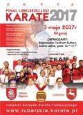 Finał Lubelskiej Liga Karate
