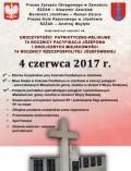 74. rocznica pacyfikacji Józefowa