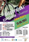 Biłgorajski Cross Duathlon