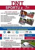 Dni Sportu wOSiR