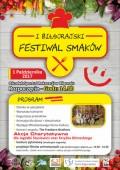 I Biłgorajski Festiwal Smaków