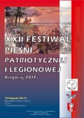 Regionalny Festiwal Pieśni Patriotycznej iLegionowej