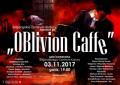 """Oblivion caffe"""