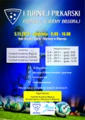 I Turniej Piłkarski Football Academy Biłgoraj