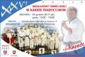 Mikołajkowy Turniej dla Dzieci wKarate Tradycyjnym