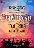 Koncert zespołu Big Band