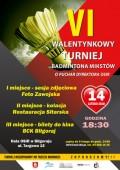 VI Walentynkowy Turniej Badmintona