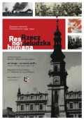 Res non humana - rzecz nieludzka. Okupacja niemiecka Zamojszczyzny 1939-1944