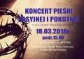Koncert Pieśni Pasyjnej iPokutnej