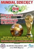 Mundial Dziecięcy 2018