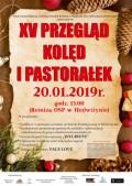 XV Przegląd Kolęd iPastorałek