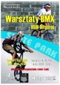 Warsztaty BMX