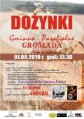 Dożynki gminy Biłgoraj