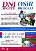 Dni Sportu zOSiR
