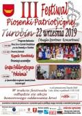 III Festiwal Piosenki Patriotycznej