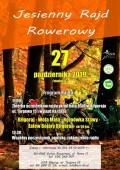 Jesienny Rajd Rowerowy