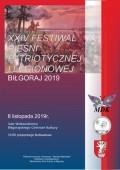 24. Festiwal Pieśni Patriotycznej iLegionowej - Biłgoraj 2019