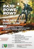 I Rajd Rowerowy