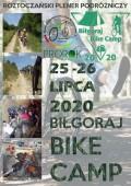 Biłgoraj Bike Camp 2020