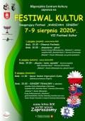 Festiwal Kultur - tańce, muzyka ipyszne jedzenie