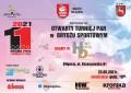 Otwarty Turniej Par wBrydżu Sportowym