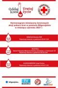 Akcja poboru krwi wBiłgoraju