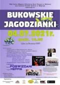Bukowskie Jagodzianki