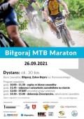 III Maraton po Ziemi Biłgorajskiej