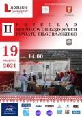 Przegląd Zespołów Obrzędowych Powiatu Biłgorajskiego